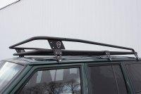 JcrOffroad - Jeep Cherokee 1984-2001 Prerunner Roof Rack