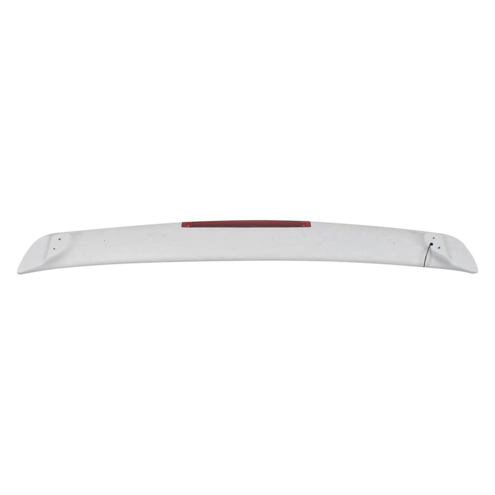 medium resolution of  custom style rear spoiler with