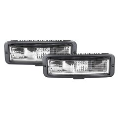 Truck Lite Led Wiring Diagram Trailer For 2001 Chevy Silverado J.w. Speaker® 0552243 - 9800 Series Heated 11