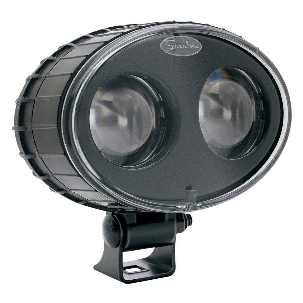 JW Speaker  770 Series Safety 5x3 Oval Spot Beam LED