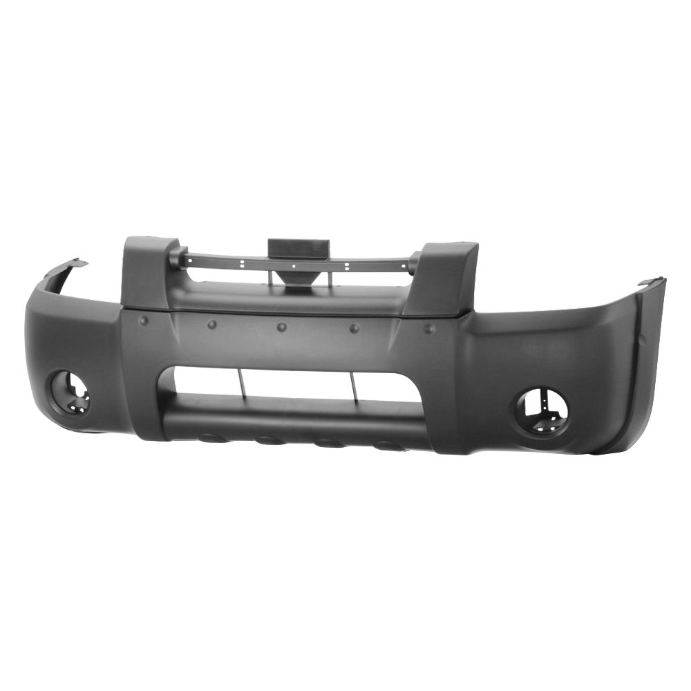 hight resolution of k metal front bumper cover