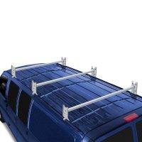 Kargo Master - GMC Savana 2016 Utility Van Rack