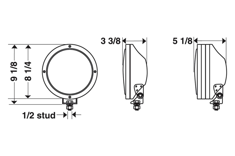 Kc Daylighter Wiring, Kc, Get Free Image About Wiring Diagram
