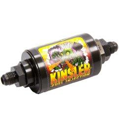 kinsler fuel injection kfi fuel filter fitting [ 1000 x 1000 Pixel ]