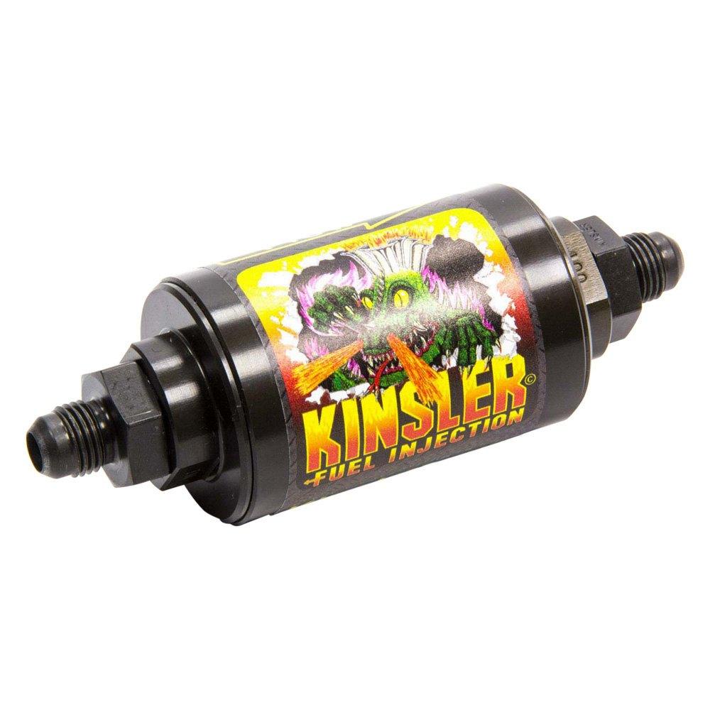 hight resolution of kinsler fuel injection kfi fuel filter fitting