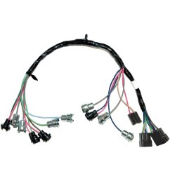 lectric limited 04680 dash instrument cluster wiring harness instrument panel wiring harness [ 1500 x 1500 Pixel ]