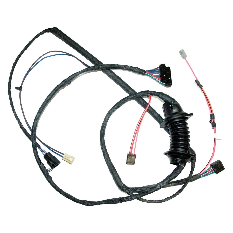 Power Window Wire Harness