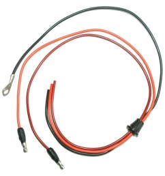 lectric limited heater air conditioning blower motor repair lead wires [ 1000 x 1000 Pixel ]
