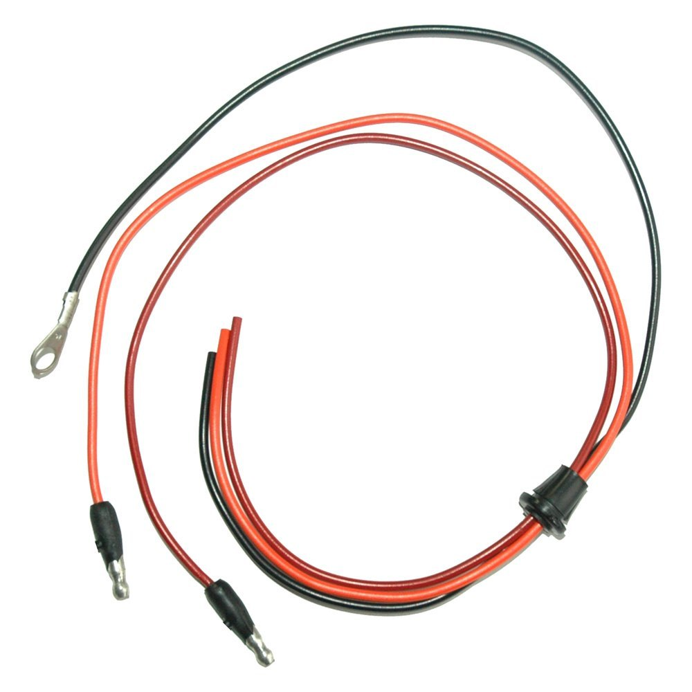 medium resolution of lectric limited heater air conditioning blower motor repair lead wires