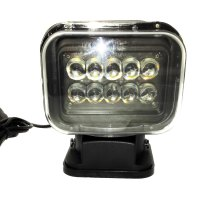 Lifetime LED Lights LLL-SL-50 - LED Searchlight with ...