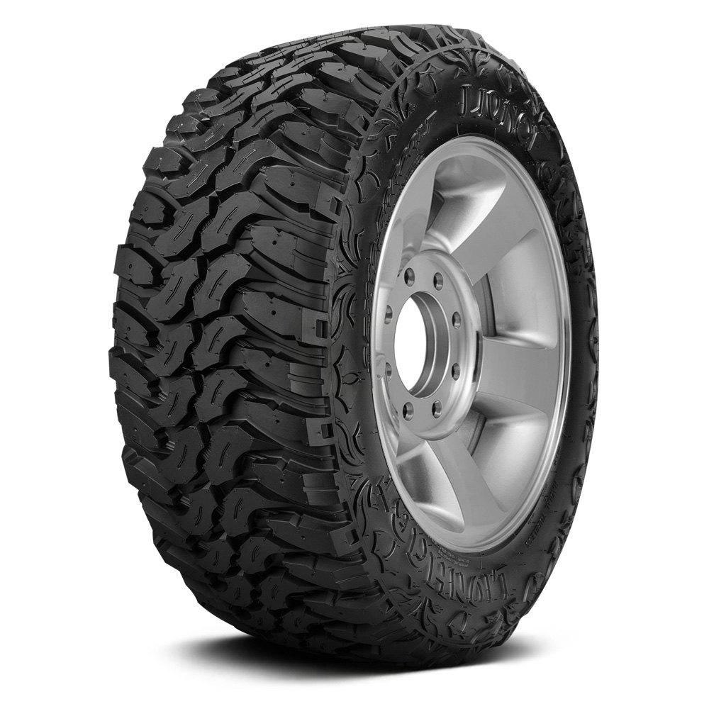 LIONHART® LION CLAW MT Tires
