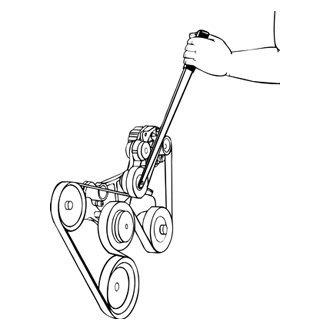 Serpentine Belts Warranty, Serpentine, Free Engine Image