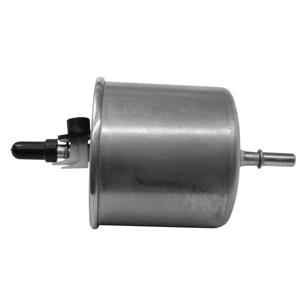 medium resolution of 2005 sable fuel filter