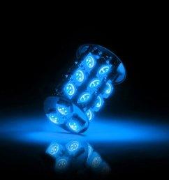 blue replacement led bulb  [ 1000 x 1000 Pixel ]