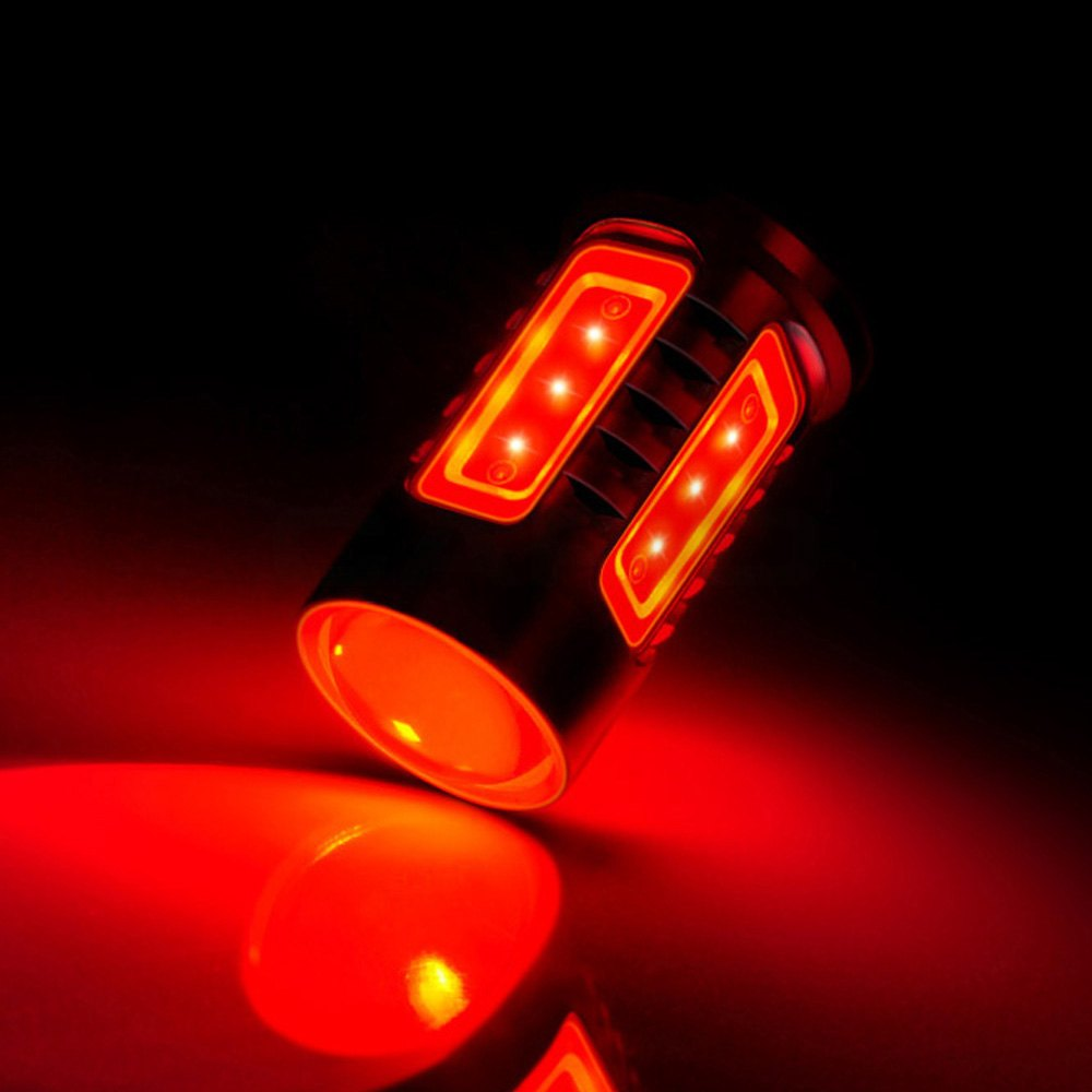 hight resolution of  red plazma led bulb