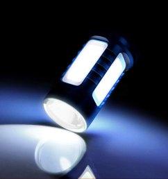 white plazma series replacement led bulb  [ 1000 x 1000 Pixel ]