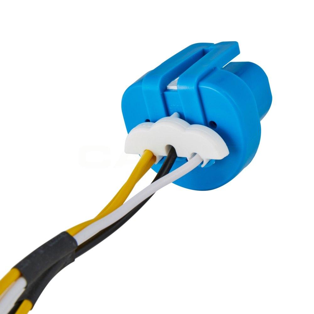 medium resolution of  9004 to 9007 9004 headlight bulb adapters