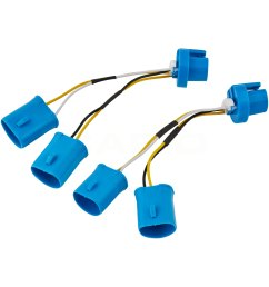 lumen 87 1001008 9004 to 9007 9004 headlight bulb adapters 9004 headlight bulb wiring [ 3000 x 3000 Pixel ]