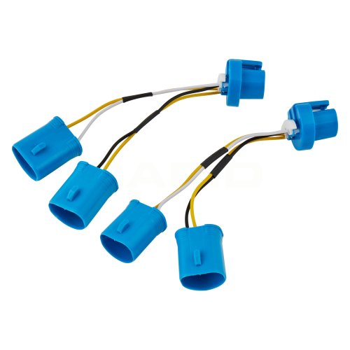 small resolution of lumen 87 1001008 9004 to 9007 9004 headlight bulb adapters 9004 headlight bulb wiring