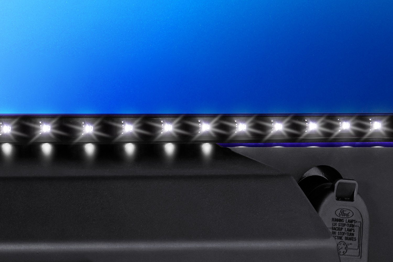 led tailgate bar sewing machine parts diagram worksheet lumen smd light