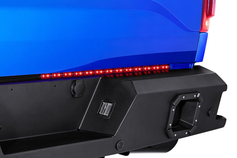 led tailgate bar 1998 ford f150 front suspension diagram lumen tl0160 tb 60 quot smd light