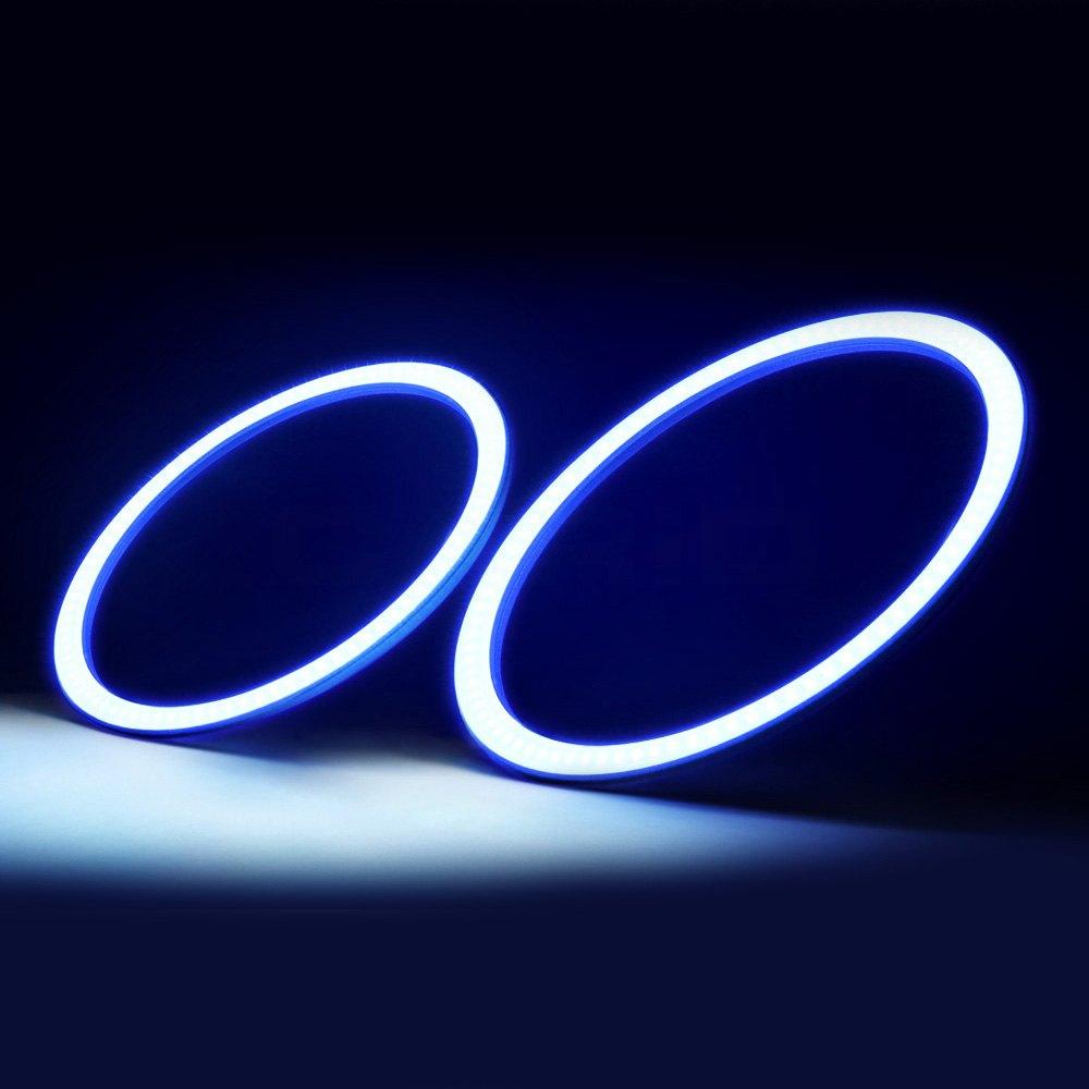 Lumen  Plasma Halo Kit for Headlights