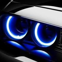 Lumen - Plasma Halo Kit for Headlights