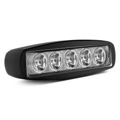 Wiring Diagram For 12 Volt Driving Lights Standard Telecaster Pickup Off Road Light Kit Best Library Lumen 6 X2 15w Led Spot Beam Kitlumen
