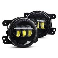 Lumen SB3030AA-BLK - Projector LED Fog Lights