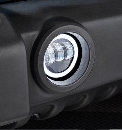halo projector led fog lightslumen  [ 1000 x 1000 Pixel ]