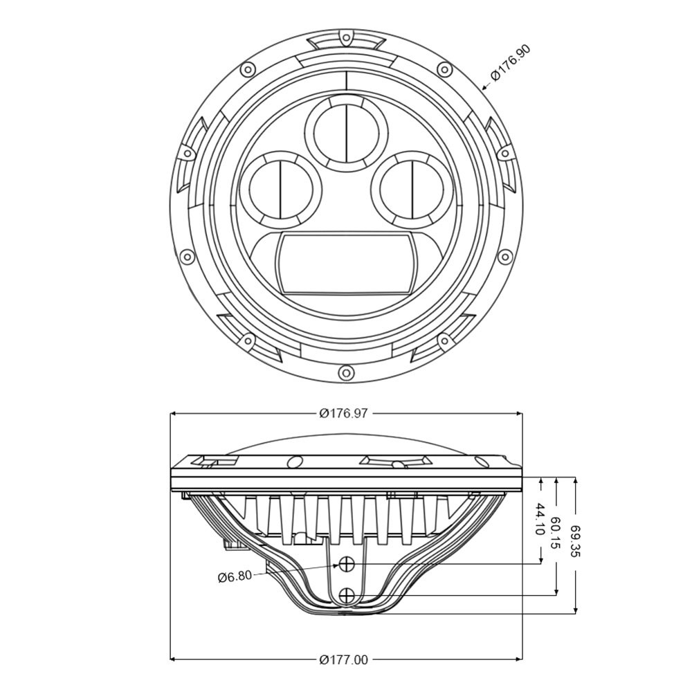 Jeep Xj Halo Headlights Wiring Auto Electrical Diagram Related With