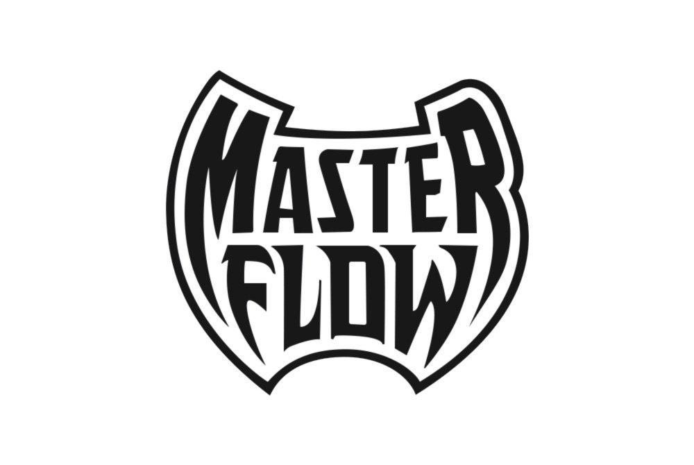 MasterFlow Diabloww Twin Cylinder Portable Tire Air