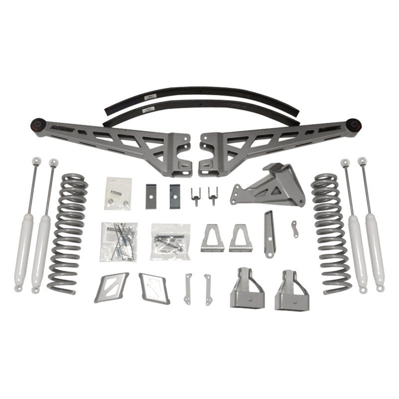 For Ford F-250 Super Duty 11-16 6