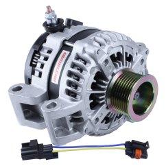 Dual Alternator Wiring Diagram 2005 Hyundai Elantra Timing Belt Mechman Alternators 7768240 G Series