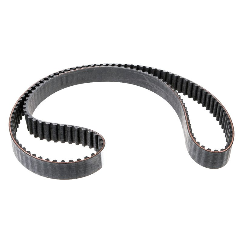 Types Of Timing Belts