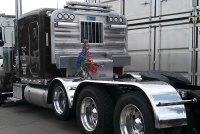 Merritt Aluminum | Semi Truck & Trailer Accessories ...