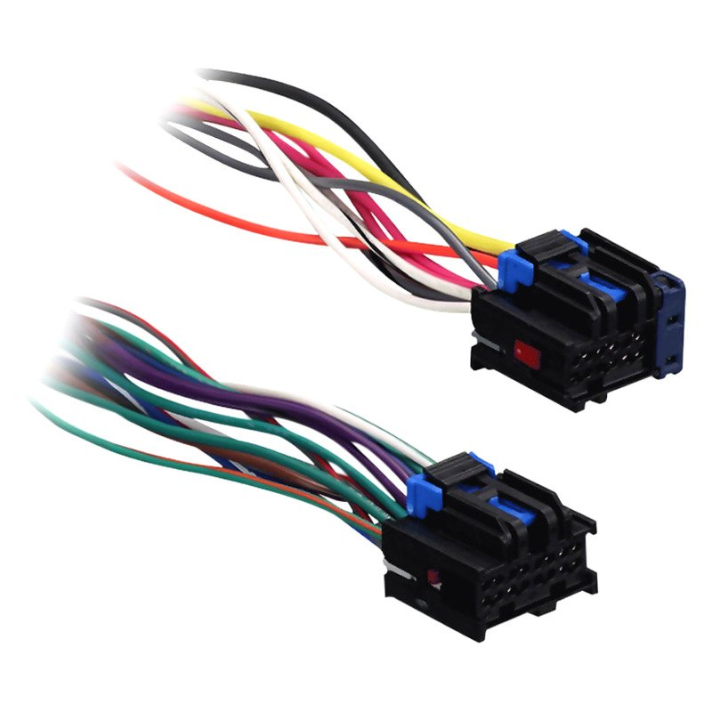 2008 Chevy Wiring Diagrams