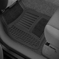 Michelin - Premium Rubber Floor Mats