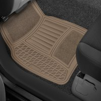 Michelin - Premium Rubber Floor Mats