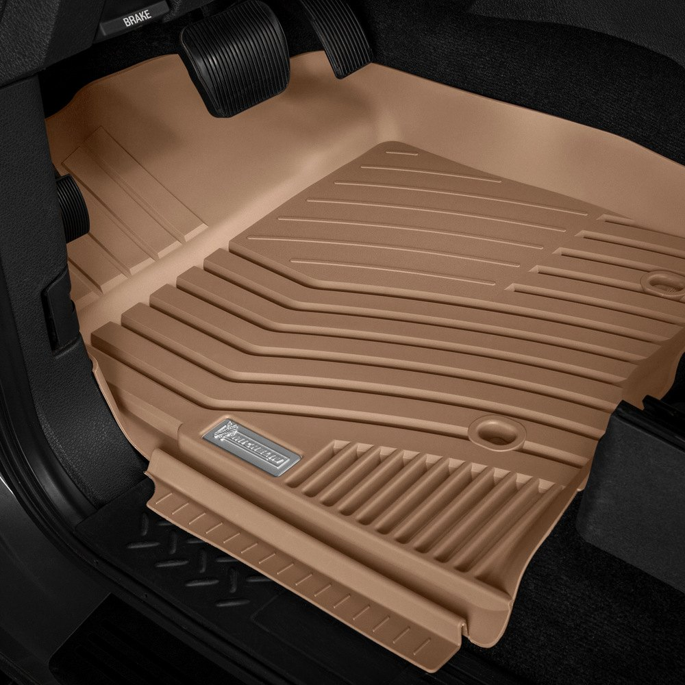 Michelin  Ford F150 With Carpet Flooring 2015 EdgeLiner