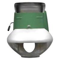 Midstate Lamp 9GR - Opalite Hunter Green - CAMPERiD.com
