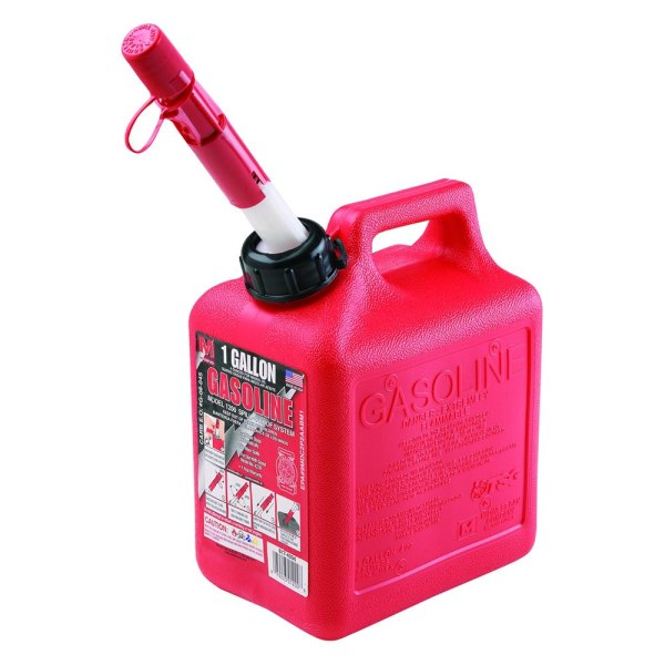 Midwest Company 1200 - 1 Gal. Gasoline