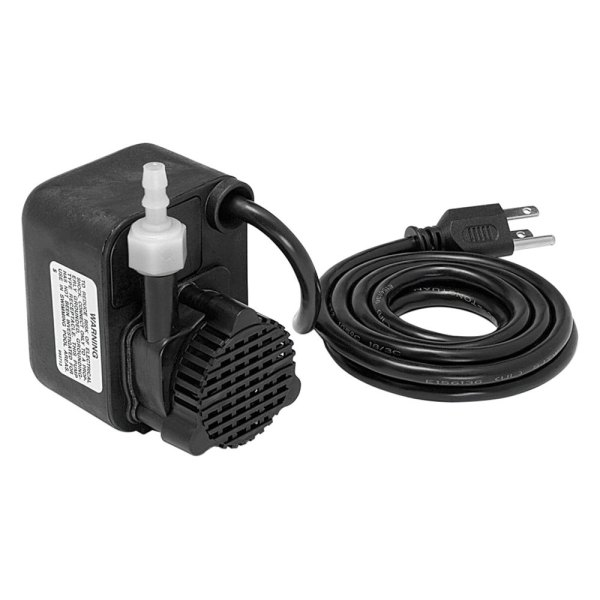 Mk Diamond 151271-mk - 115v 60 Hz Water Pump With Adapter