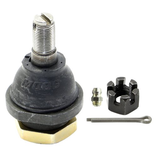 small resolution of moog front lower threaded type ball joint