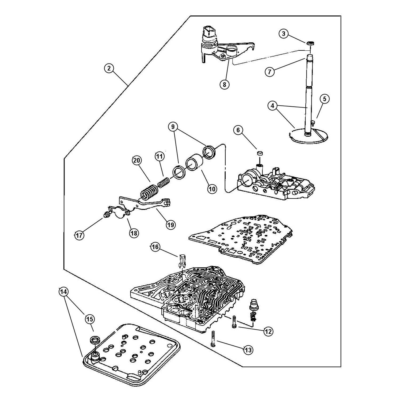diagram for 700r4 trans yamaha raptor 660 wiring mopar automatic transmission range sensor