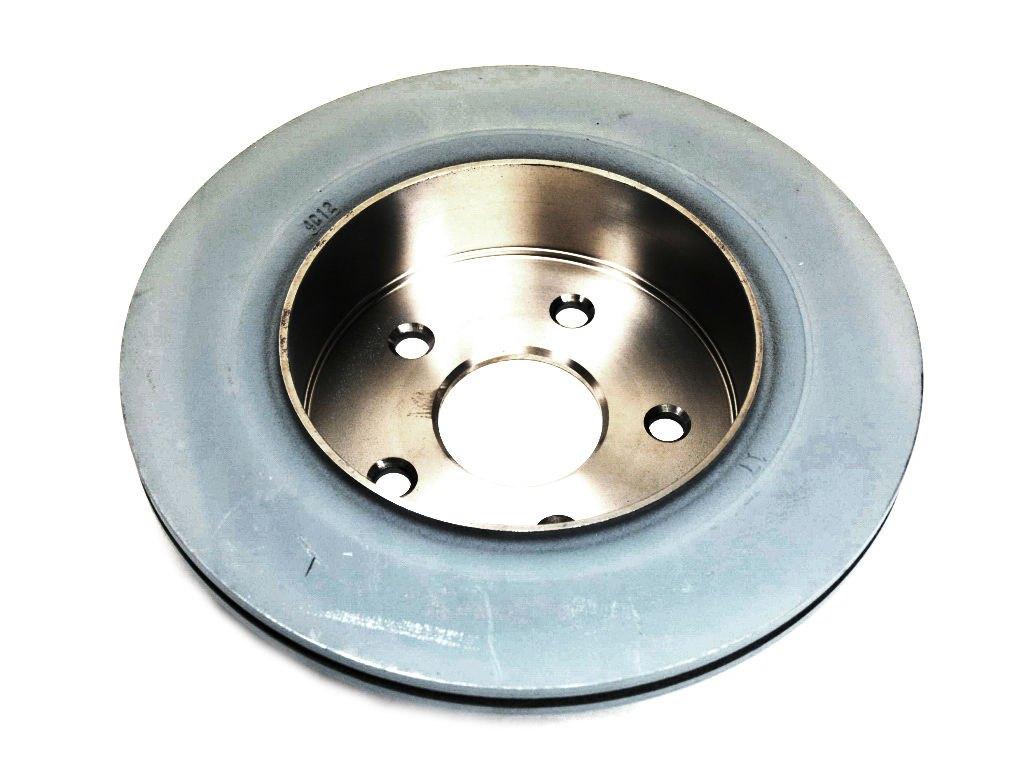 For Ram 1500 2011-2014 Mopar 52009968AC Rear Brake Rotor