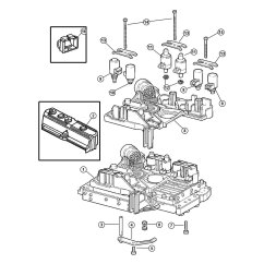 Gm 700r4 Wiring Diagram Socket Uk Sd Sensor Auto
