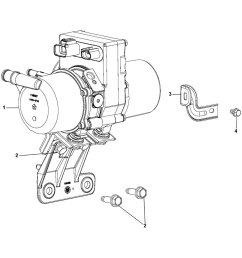 mopar power steering pump [ 1000 x 1000 Pixel ]