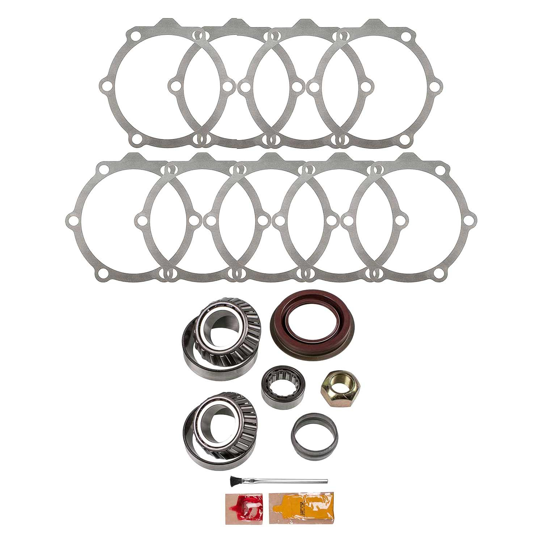 For Chevy Silverado Hd 01 15 Motive Gear Differential