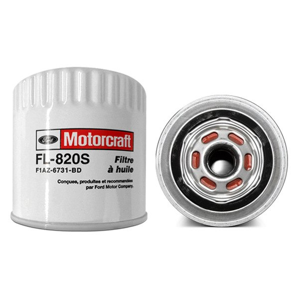 ford mustang fuel filter location